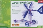 Wind Power Car - Educational Kit, Academy 18140