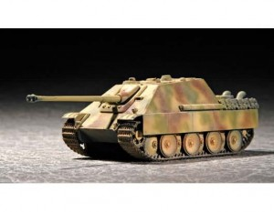 Jagdpanther (Late production), Trumpeter 07272