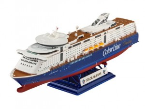 M/S Color Magic, Revell 05818