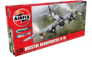 Bristol Beaufighter TF.10, Airfix 05043