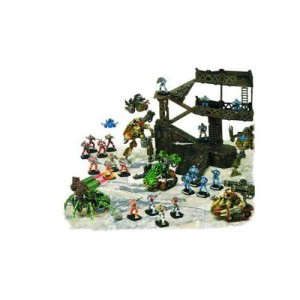 Robogear - Large Starter Battle Set, Heller 60101