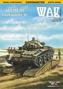 Covenanter IV