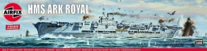 HMS Ark Royal, Airfix 04208v
