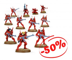 Eldar Guardians